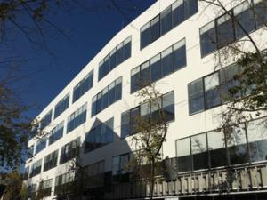 Le nouveau siège de la DG de l'Insee le White